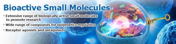 Bioactive Small Molecules