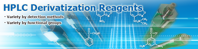 HPLC Dericatization Reagents