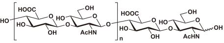 ヒアルロン酸オリゴ糖