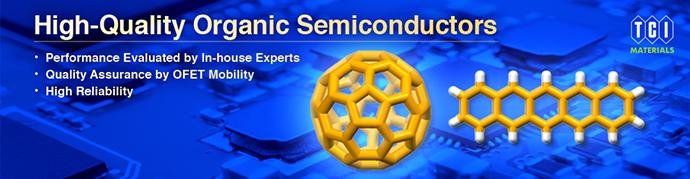 High-Quality Organic Semiconductors