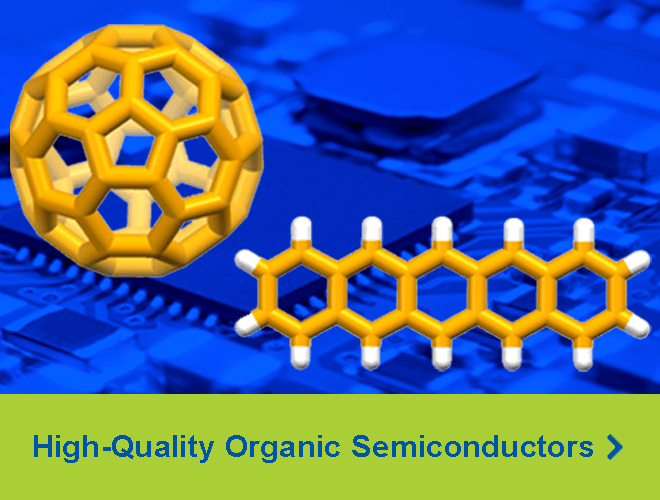 High-Quality Organic Semiconductors