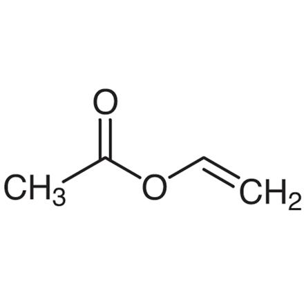 式 構造 酢酸 ビニル 酢酸 ビニル