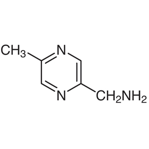 2-(Aminomethyl)-5-methylpyrazine