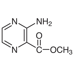 Methyl 3-Aminopyrazine-2-carboxylate