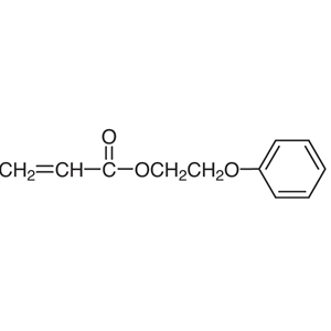 2-Phenoxyethyl Acrylate (stabilized with MEHQ)