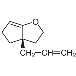 (R)-5-Allyl-2-oxabicyclo[3.3.0]oct-8-ene
