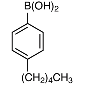 4-Amylphenylboronic Acid (contains varying amounts of Anhydride)