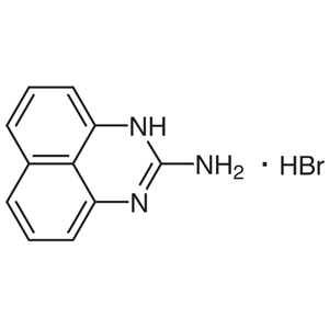 2-Aminoperimidine Hydrobromide [Precipitation reagent for SO4]