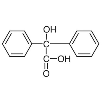 Benzilic Acid 76-93-7 | 東京化成工業株式会社