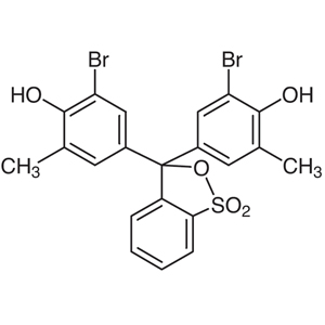 Bromocresol Purple (0.04% in Water) [for pH Determination]