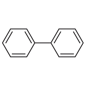 Biphenyl Zone Refined (number of passes:24)