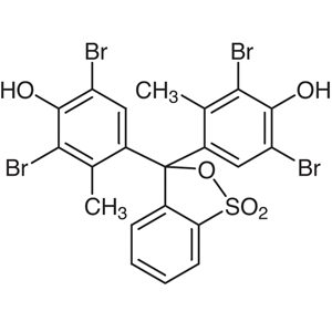 Bromocresol Green (0.04% in Water) [for pH Determination]