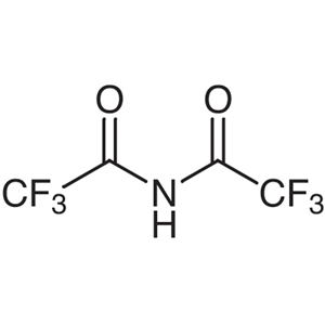 Bistrifluoroacetamide