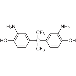 2,2-Bis(3-amino-4-hydroxyphenyl)hexafluoropropane