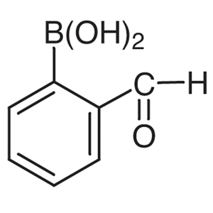 2-Formylphenylboronic Acid (contains varying amounts of Anhydride)