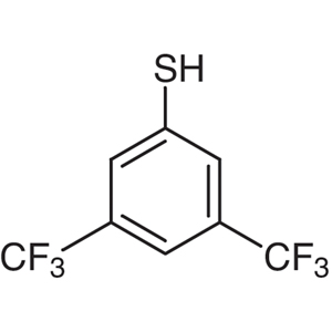 3,5-Bis(trifluoromethyl)benzenethiol