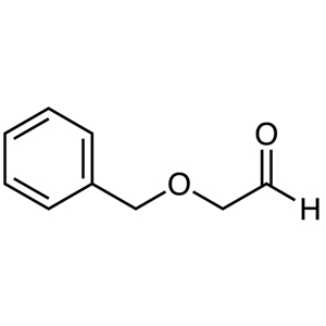 (Benzyloxy)acetaldehyde (stabilized with Catechol)