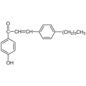 4-Butyl-4'-hydroxychalcone