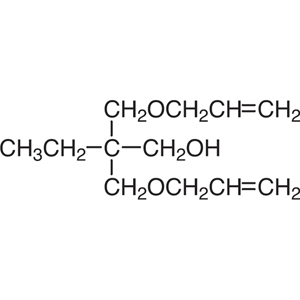 2,2-Bis(allyloxymethyl)-1-butanol (contains Mono- and Tri-substituted Product)