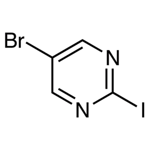 5-Bromo-2-iodopyrimidine (This product is unavailable in the U.S.)