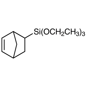 [Bicyclo[2.2.1]hept-5-en-2-yl]triethoxysilane (mixture of isomers)