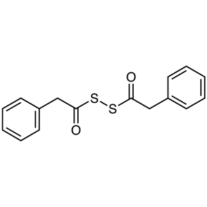 Bis(phenylacetyl) Disulfide