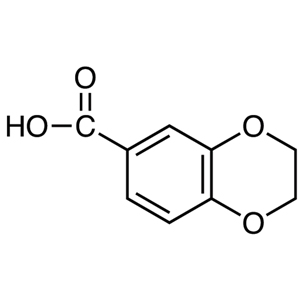 1,4-Benzodioxane-6-carboxylic Acid