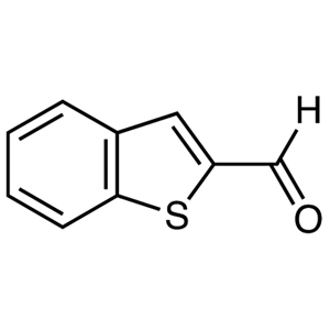 Benzo[b]thiophene-2-carboxaldehyde