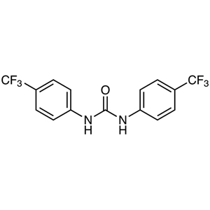 1,3-Bis[4-(trifluoromethyl)phenyl]urea