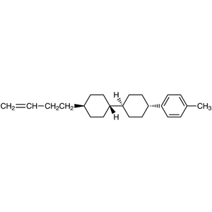 trans,trans-4'-(3-Butenyl)-4-(p-tolyl)bicyclohexyl