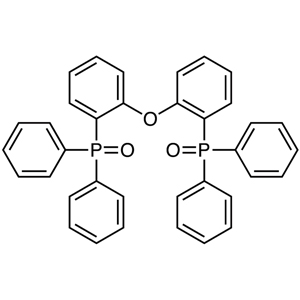 Bis[2-[(oxo)diphenylphosphino]phenyl] Ether