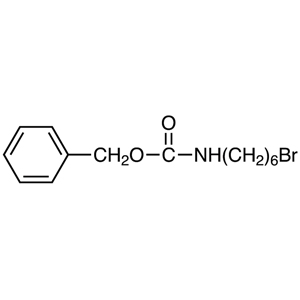 Benzyl (6-Bromohexyl)carbamate