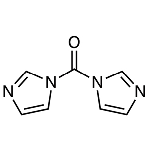 1,1'-Carbonyldiimidazole [Coupling Agent for Peptides Synthesis]