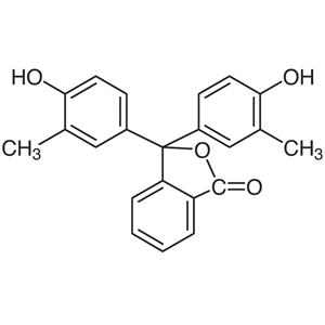 o-Cresolphthalein (0.04% in ca. 95% Ethanol) [for pH Determination]