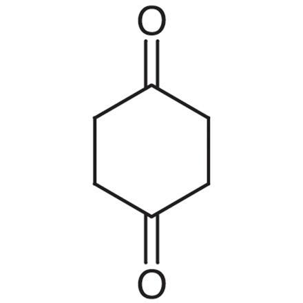 1,4-Cyclohexanedione 637-88-7 | 東京化成工業株式会社