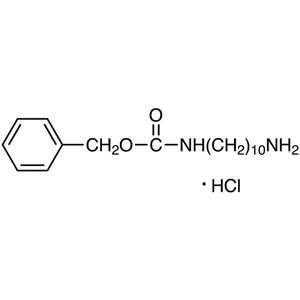 N-Carbobenzoxy-1,10-diaminodecane Hydrochloride