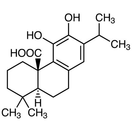Carnosic Acid 3650-09-7   TCI EUROPE N.V.