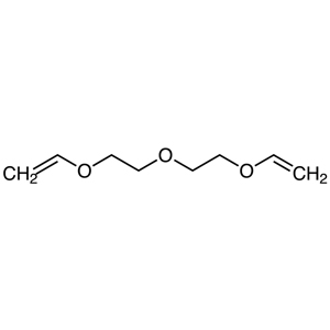 Diethylene Glycol Divinyl Ether (stabilized with KOH)