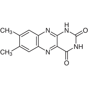 7,8-Dimethylalloxazine