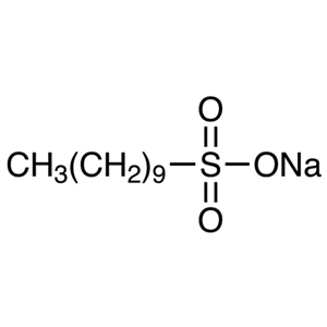 Sodium 1-Decanesulfonate