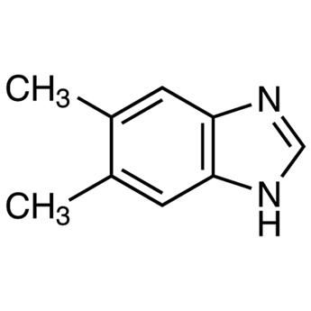 5,6-Dimethylbenzimidazole 582-60-5 | 東京化成工業株式会社
