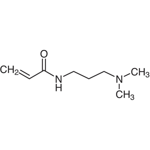 N-[3-(Dimethylamino)propyl]acrylamide (stabilized with MEHQ)
