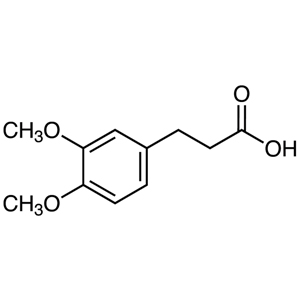3-(3,4-Dimethoxyphenyl)propionic Acid