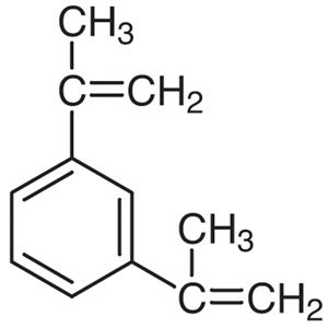 1,3-Diisopropenylbenzene (stabilized with TBC)