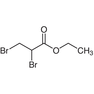 Ethyl 2,3-Dibromopropionate