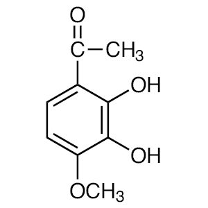 2',3'-Dihydroxy-4'-methoxyacetophenone
