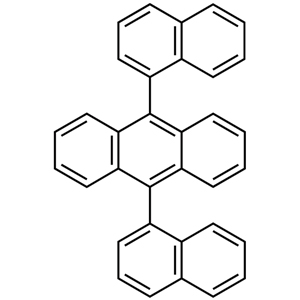 9,10-Di(1-naphthyl)anthracene