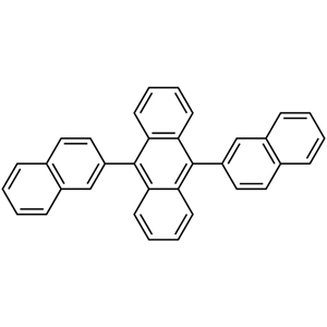 9,10-Di(2-naphthyl)anthracene