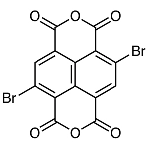 2,6-Dibromonaphthalene-1,4,5,8-tetracarboxylic Dianhydride