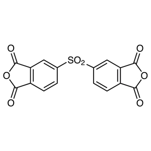 3,3',4,4'-Diphenylsulfonetetracarboxylic Dianhydride (purified by sublimation)